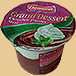 Ehrmann grand dessert chocolate flavour mint