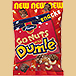 Fazer go nuts with dumle snacks