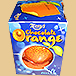 Mondelez International Terry's chocolate orange milk