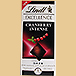 Lindt excellence cranberry intense 48%