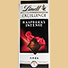 Lindt excellence framboise intense 47%