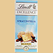 Lindt excellence stracciatella blanc