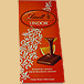 Lindt lindor orange dark levy 43%