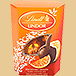 Lindt lindor orange milch