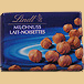 Lindt milchnuss napolitain