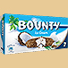 Mars bounty ice cream bar