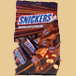 Mars snickers miniatures
