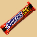 Mars snickers nut'n butter crunch