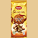 Marabou sensation caramelized almonds & sea salt
