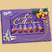 Milka lila collection