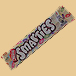 Nestlé smarties white bar