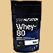 Star Nutrition whey-80 chocolate flavour
