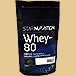 Star Nutrition whey-80 mint chocolate flavour